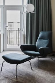 EJ 101 Design: Hans J. Wegner.